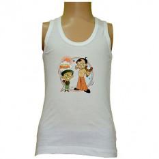 Chhota Bheem Best and soft vest for boys