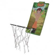 Chhota Bheem Basket Ball Net - Forest