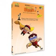 Chhota Bheem - DVD - Vol 12