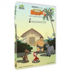 Chhota Bheem - DVD - Vol 17