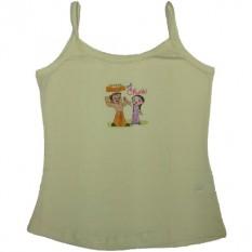 Chhota Bheem girls vest
