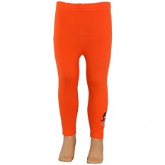 Chutki Girls Legging - Orange