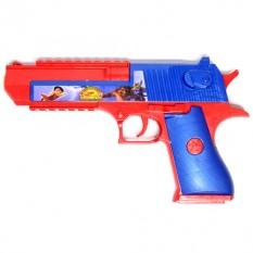 Super Bheem Soft Bullet Gun