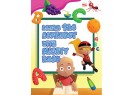 Learn the Alphabets with Mighty Raju