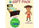 Chhota Bheem Gift pack - 3