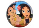 Chhota Bheem Decal Ball - (9400)