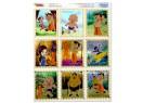 Chhota Bheem Stamp Stickers