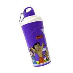 Screw Cap Bottle